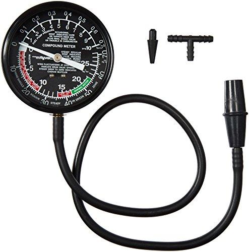 (Mityvac MV5511 Vacuum/Pressure Gauge)