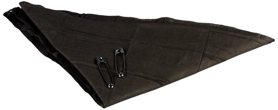 USGI Military Cravat Triangular Muslin Bandage, NSN 6510-00-201-1755, USGI Issue