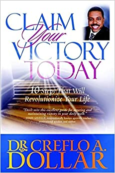 Book Claim Your Victory Today