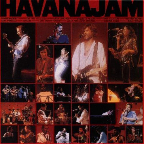 Havana Jam 1 by Sony
