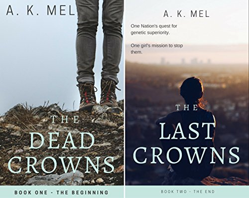 The Dead Crowns (2 Book Series)