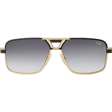 Gafas de Sol Cazal 9071 001 61 46 140 100% Gold and Black ...