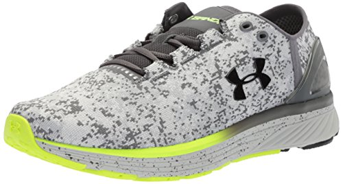 online store 0cd45 6bc43 Under Armour Men s Charged Bandit 3 Running Shoe