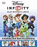 Disney Infinity: Character Encyclopedia