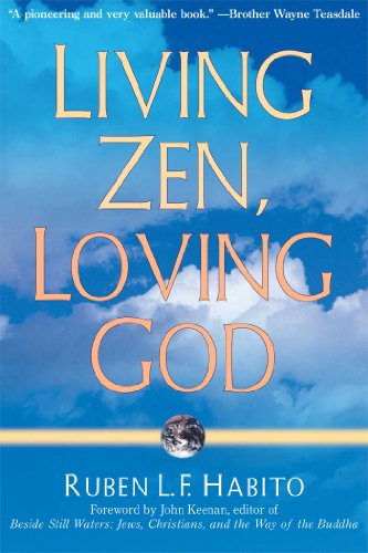 Living Zen, Loving God - Brands Lf Usa