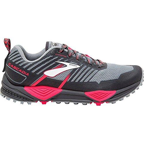 (ブルックス) Brooks レディース ランニング?ウォーキング シューズ?靴 Cascadia 13 Trail Running Shoes [並行輸入品]