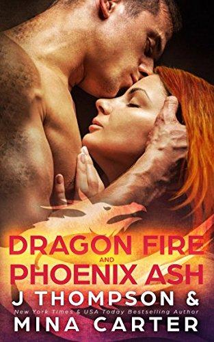 Dragon Fire & Phoenix Ash (Dragon's Council)