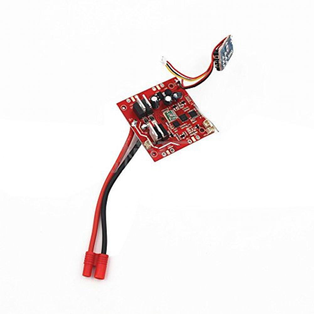 Qsmily Syma X8hc X8hw X8hg Quadcopter Spare Parts Remote Control Rc Drone Circuit Board Receiver Toys Games