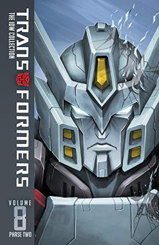 Transformers: IDW Collection - Phase Two Vol. -