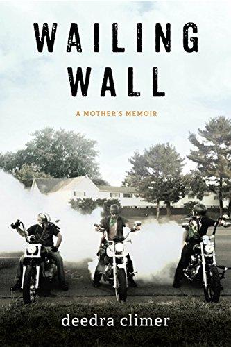 Wailing Wall - 3