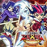 Animation - Yu-Gi-Oh! (Yugioh) Zexal Sound Duel 3 (2CDS) [Japan CD] MJSA-1064 by SONY MUSIC ENTERTAINMENT JAPAN