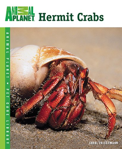 Usa Halloween Planet Inc (Hermit Crabs (Animal Planet Pet Care)
