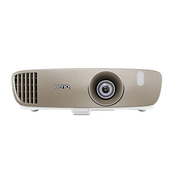 BenQ HT3050 1080p 3D Home Theater Projector with RGBRGB Color Wheel, 2000 Lumens, 100% Rec. 709 Color, All Glass Lens