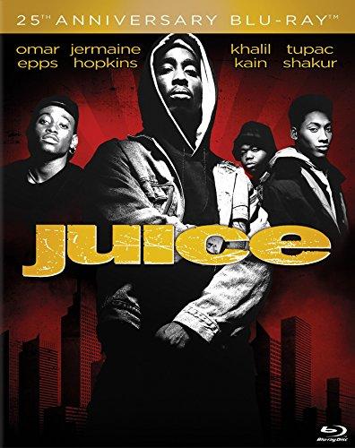 (Juice [Blu-ray])