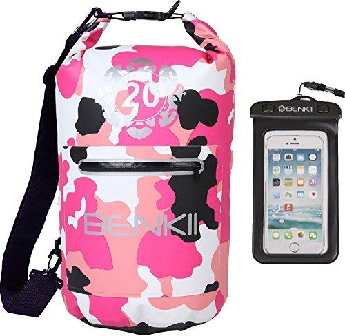 Waterproof Dry Bag Backpack Activities