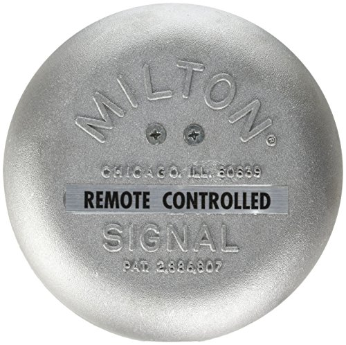 Milton 827 Driveway Signal Bell
