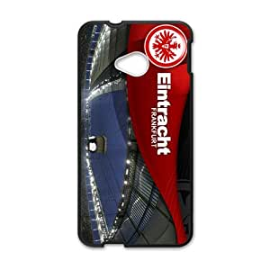 JIAJIA Bundesliga Pattern Hight Quality Protective Case for HTC M7