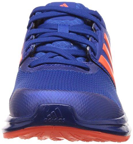 K Naranja Azul Supernova Adidas Marino Zapatillas Glide 7 Niño Para FUtn8Aq0T