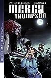 Patricia Briggs' Mercy Thompson: Hopcross Jilly #6 (of 6): Digital Exclusive Edition