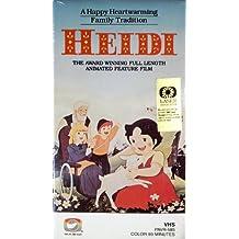 Heidi (aka The Story of Heidi) - 1974 Japanese TV series