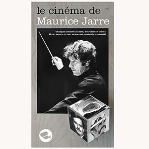 Le Cinema de Maurice Jarre