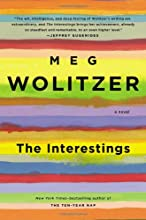 The Interestings: A Novel