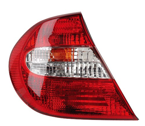 (Eagle Eyes TY695-B000L Toyota Driver Side Rear Lamp Assembly)