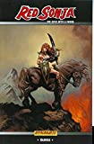 Red Sonja Travels (Red Sonja: She-Devil with a Sword)