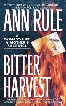 Bitter Harvest 0671868691 Book Cover