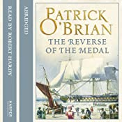 The Reverse of the Medal: Aubrey-Maturin, Book 11 | Patrick O'Brian