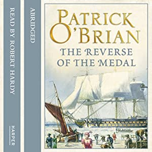 The Reverse of the Medal Audiobook