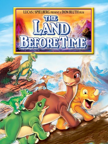 The Land Before Time ()
