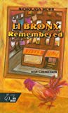 El Bronx Remembered, Holt, Rinehart and Winston Staff, 0030645689