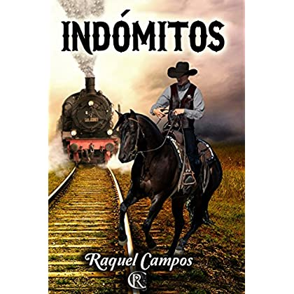 Indómitos (Spanish Edition)