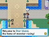 Monster Racers
