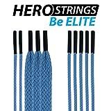 East Coast Dyes HeroStrings - Carolina Blue