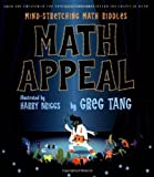 math appeal mind stretching math riddles by gregory tang 2003 02 01