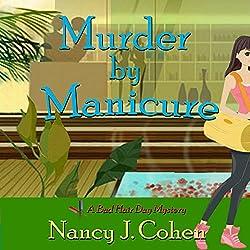 Murder by Manicure