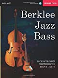 Berklee Jazz Bass: Acoustic & Electric