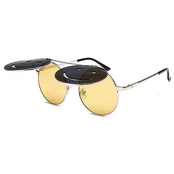 Gafas de sol Aviador Vogue UV Running Personalidad de la ...