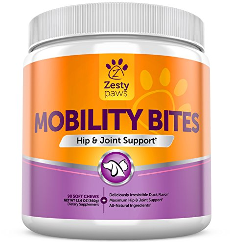 Zesty Paws Joint Support