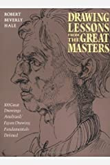 Drawing Lessons from the Great Masters (Practical Art