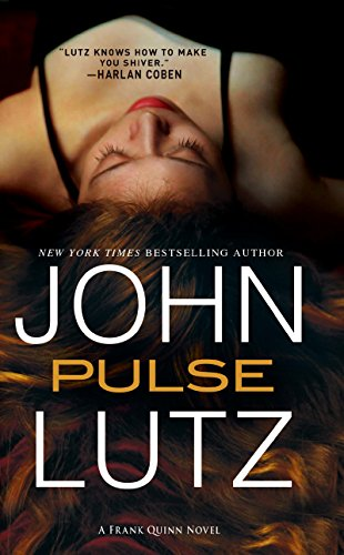 book cover of Pulse