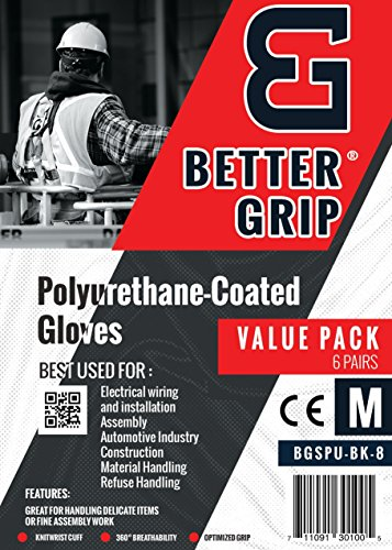 ★★★★★ TOP 10 BEST ELECTRICAL SAFETY GLOVES REVIEWS 2018 - Magazine cover