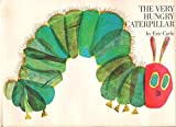 The Very Hungry Caterpillar, Eric Carle, 0529007762