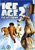 Ice Age 2 [DVD, 2006]