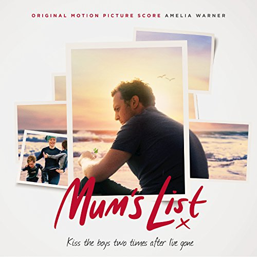 Mums List  Original Motion Picture Score