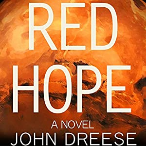 Red Hope Audiobook