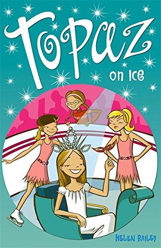Topaz on Ice