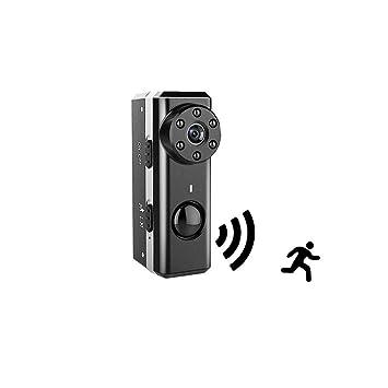 C-Xka Cámara Oculta de espía, cámara de vídeo de la cámara de vídeo